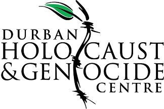 Durban Holocaust & Genocide Centre Logo